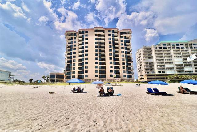 29250 Perdido Beach Blvd #1004, Orange Beach, AL 36561 (MLS #317648) :: JWRE Powered by JPAR Coast & County