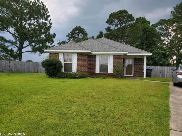 2119 Lumpkin Grove Lane, Mobile, AL 36608 (MLS #317650) :: Dodson Real Estate Group