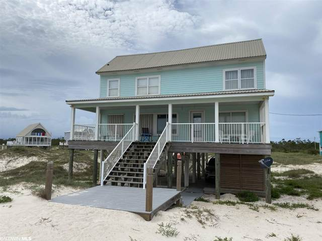 4336 W State Highway 180, Gulf Shores, AL 36542 (MLS #317652) :: Coldwell Banker Coastal Realty