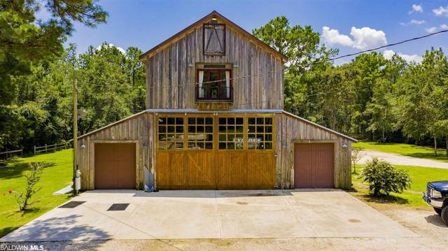 12058 Bay Street, Fairhope, AL 36532 (MLS #317653) :: Dodson Real Estate Group