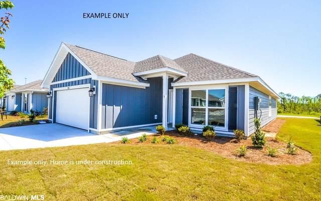 1255 Caper Avenue Lot #18, Foley, AL 36535 (MLS #317656) :: Dodson Real Estate Group