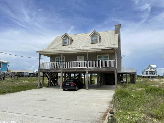 3081 Ponce De Leon Court, Gulf Shores, AL 36542 (MLS #317660) :: Sold Sisters - Alabama Gulf Coast Properties