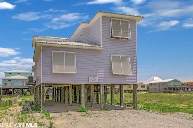 402 Boykin Court S, Gulf Shores, AL 36542 (MLS #317663) :: Sold Sisters - Alabama Gulf Coast Properties