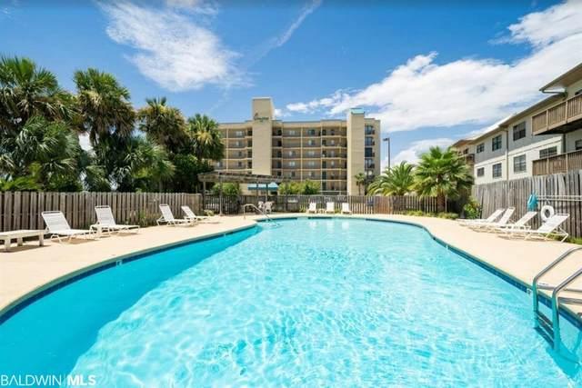 28783 Perdido Beach Blvd 113N, Orange Beach, AL 36561 (MLS #317665) :: Coldwell Banker Coastal Realty