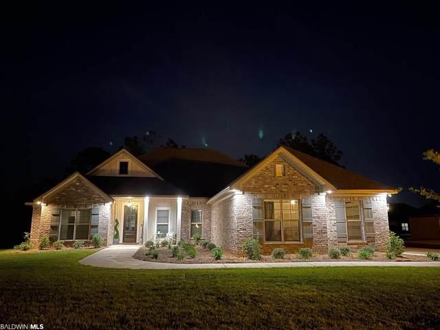 3906 Stafford Blvd, Gulf Shores, AL 36542 (MLS #317668) :: Ashurst & Niemeyer Real Estate