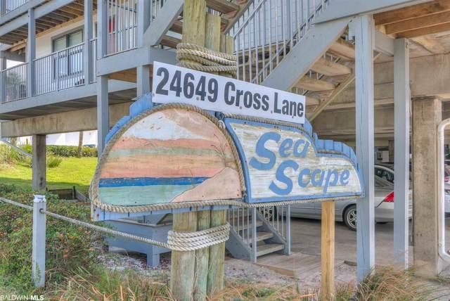 24649 Cross Lane #307, Orange Beach, AL 36561 (MLS #317671) :: JWRE Powered by JPAR Coast & County