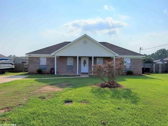 23575 Arbor Creek Drive, Robertsdale, AL 36567 (MLS #317674) :: Sold Sisters - Alabama Gulf Coast Properties