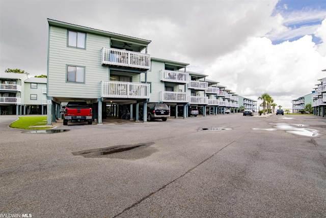 25861 Canal Road #39, Orange Beach, AL 36561 (MLS #317681) :: Sold Sisters - Alabama Gulf Coast Properties