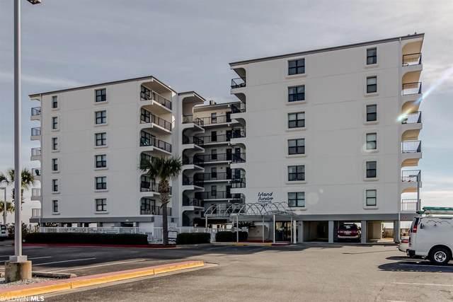 427 E Beach Blvd #469, Gulf Shores, AL 36542 (MLS #317688) :: Sold Sisters - Alabama Gulf Coast Properties