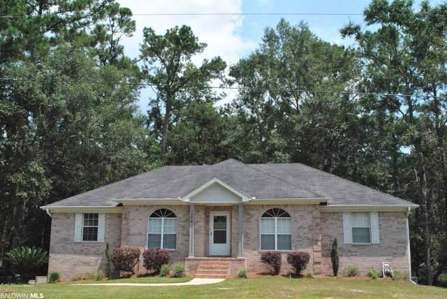 158 Lakeview Loop, Daphne, AL 36526 (MLS #317689) :: Elite Real Estate Solutions