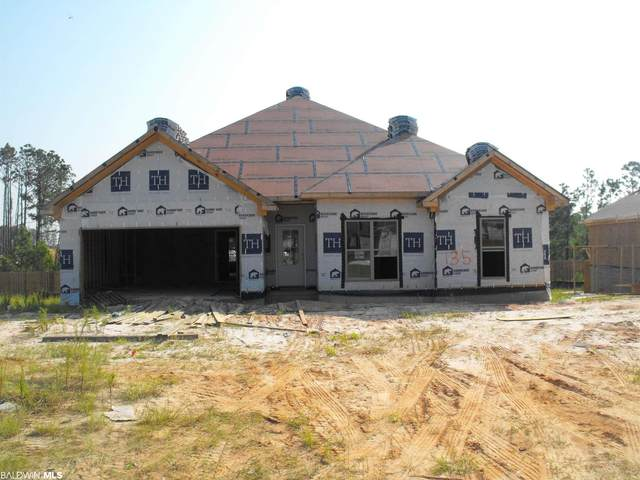 429 Aldrin Avenue, Gulf Shores, AL 36542 (MLS #317690) :: Ashurst & Niemeyer Real Estate