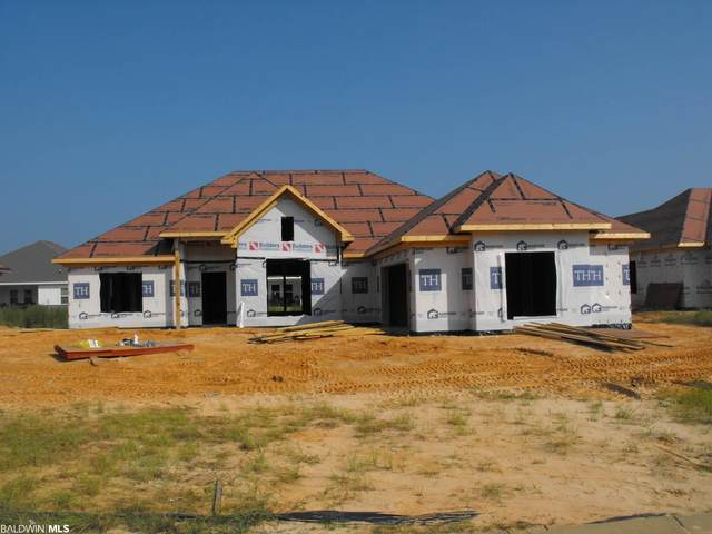 439 Shepard Street, Gulf Shores, AL 36542 (MLS #317692) :: Ashurst & Niemeyer Real Estate
