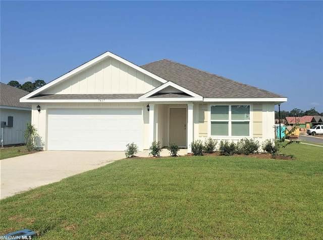7467 Coppin Drive, Foley, AL 36535 (MLS #317693) :: Dodson Real Estate Group
