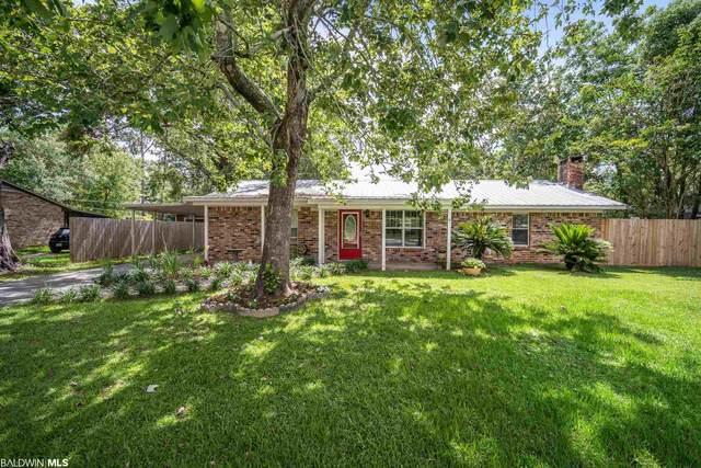 305 S Elm Street, Foley, AL 36535 (MLS #317696) :: Elite Real Estate Solutions