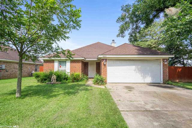 26001 Overton Drive, Daphne, AL 36526 (MLS #317699) :: The Kathy Justice Team - Better Homes and Gardens Real Estate Main Street Properties