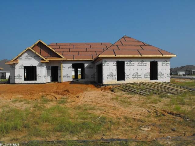 443 Shepard Street, Gulf Shores, AL 36542 (MLS #317700) :: Ashurst & Niemeyer Real Estate