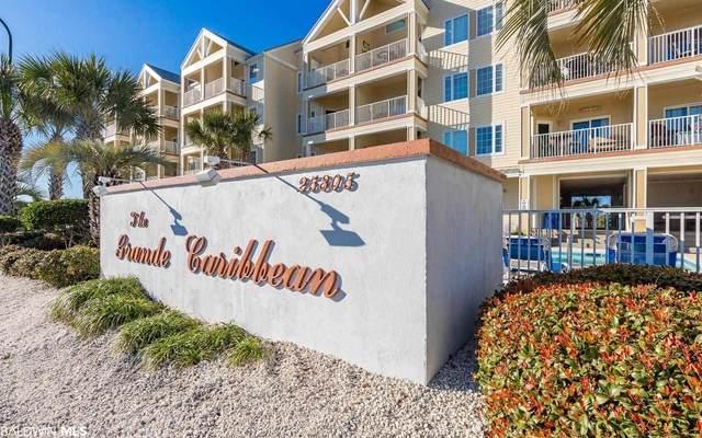 25805 Perdido Beach Blvd #205, Orange Beach, AL 36561 (MLS #317703) :: Coldwell Banker Coastal Realty