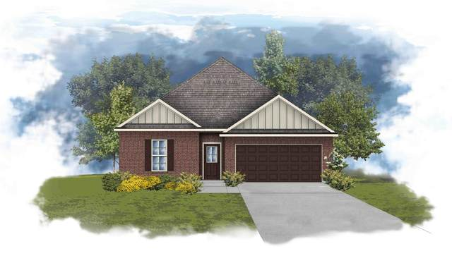 919 Gibson Court, Foley, AL 36535 (MLS #317709) :: Coldwell Banker Coastal Realty