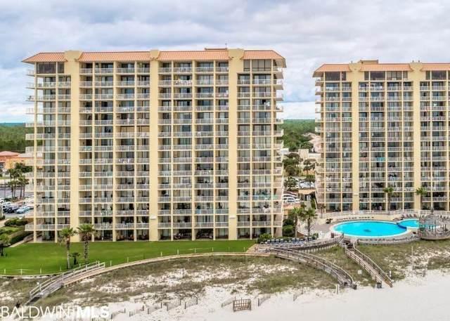 25020 Perdido Beach Blvd 102 B, Orange Beach, AL 36561 (MLS #317714) :: Dodson Real Estate Group