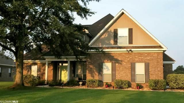 28019 Annabelle Lane, Daphne, AL 36526 (MLS #317719) :: Elite Real Estate Solutions