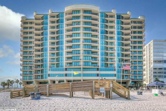 29488 Perdido Beach Blvd #704, Orange Beach, AL 36561 (MLS #317720) :: Crye-Leike Gulf Coast Real Estate & Vacation Rentals