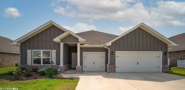 24634 Smarty Jones Circle, Daphne, AL 36526 (MLS #317721) :: Mobile Bay Realty