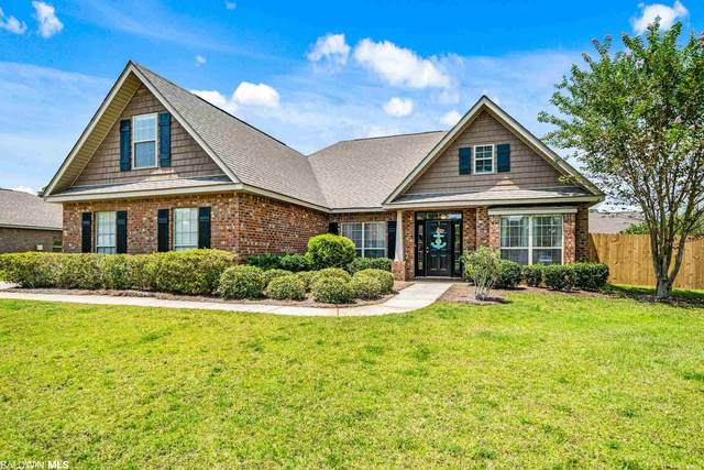 411 Swaying Willow Avenue, Fairhope, AL 36532 (MLS #317725) :: Dodson Real Estate Group