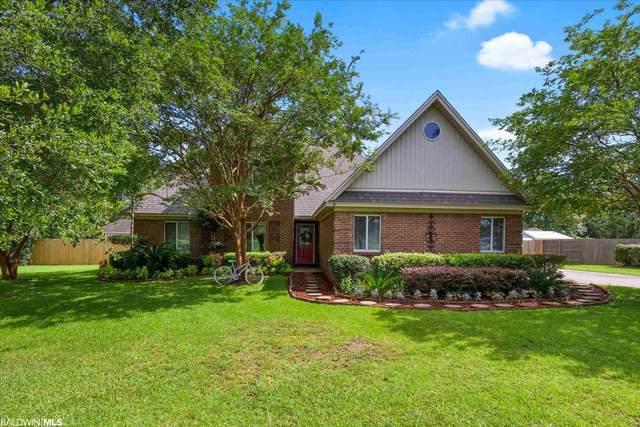 11388 County Road 32, Fairhope, AL 36532 (MLS #317728) :: Dodson Real Estate Group