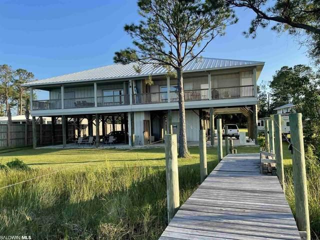 16383 Bon Bay Drive B, Gulf Shores, AL 36542 (MLS #317730) :: Ashurst & Niemeyer Real Estate