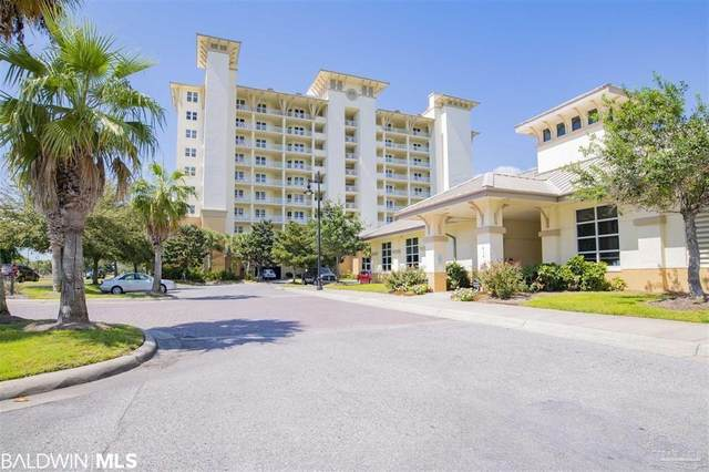616 Lost Key Dr 302A, Perdido Key, FL 32507 (MLS #317735) :: Gulf Coast Experts Real Estate Team
