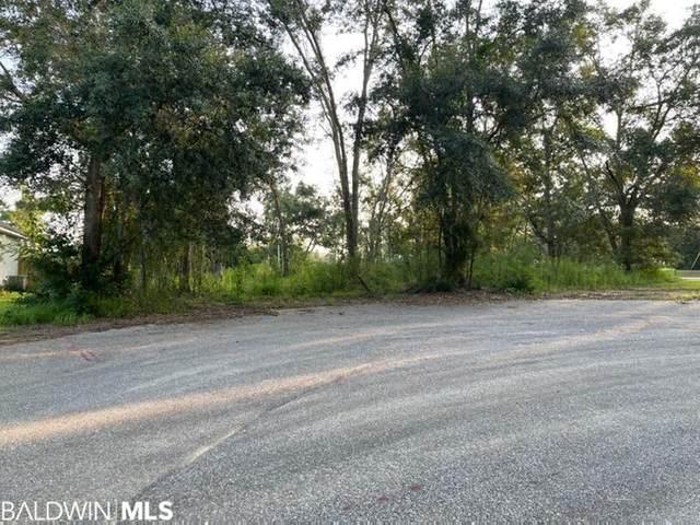 0 Warrie Creek Alley, Fairhope, AL 36532 (MLS #317742) :: Alabama Coastal Living