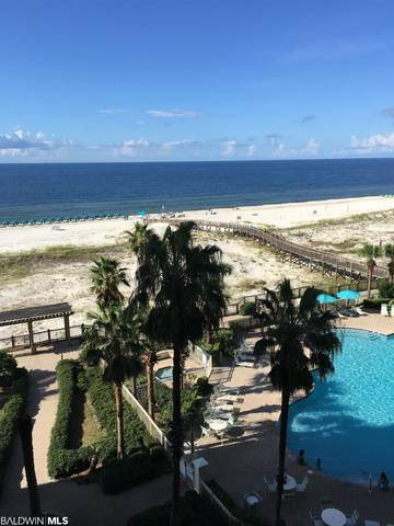 375 Beach Club A-605, Gulf Shores, AL 36542 (MLS #317743) :: Mobile Bay Realty