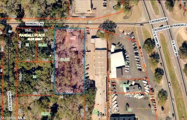 908 Randall Avenue, Daphne, AL 36526 (MLS #317748) :: EXIT Realty Gulf Shores