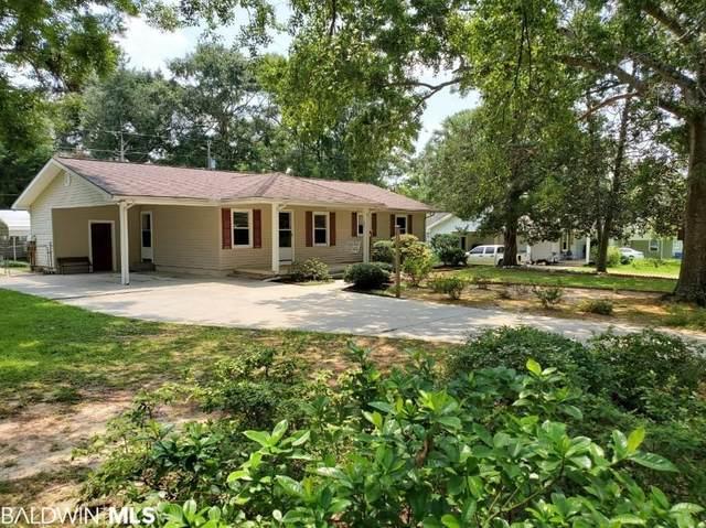 340 Woodmont Dr, Brewton, AL 36426 (MLS #317753) :: Sold Sisters - Alabama Gulf Coast Properties