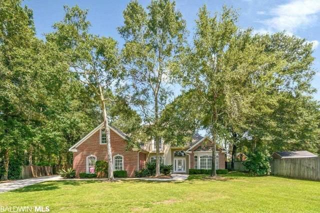 10674 S Hunter's Court, Mobile, AL 36695 (MLS #317756) :: Sold Sisters - Alabama Gulf Coast Properties