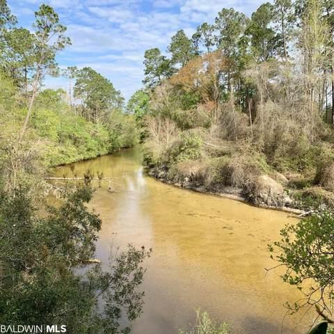 0 County Road 64, Robertsdale, AL 36507 (MLS #317762) :: EXIT Realty Gulf Shores