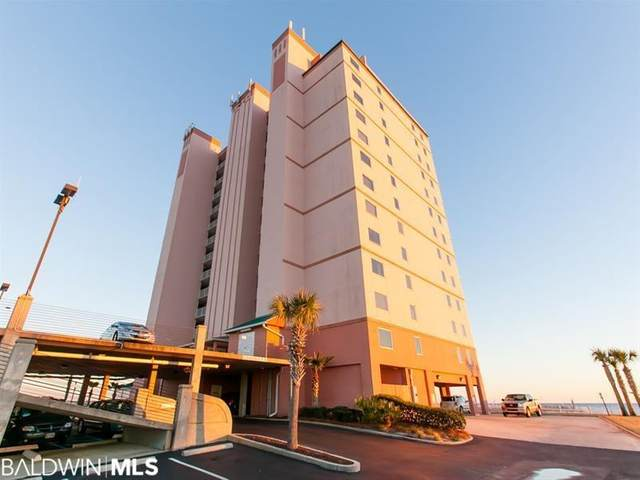 561 E Beach Blvd #506, Gulf Shores, AL 36542 (MLS #317764) :: RE/MAX Signature Properties
