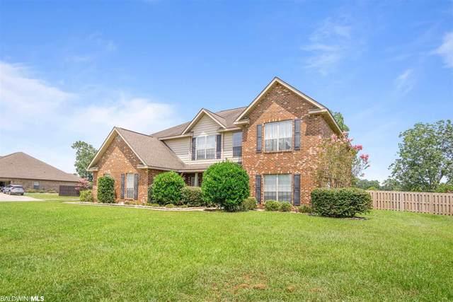 23948 Tullamore Drive, Daphne, AL 36526 (MLS #317770) :: Elite Real Estate Solutions