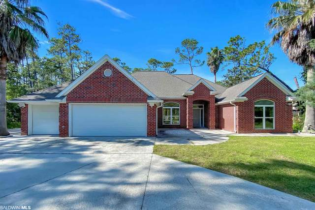 22279 Cotton Creek Dr, Gulf Shores, AL 36542 (MLS #317771) :: Ashurst & Niemeyer Real Estate