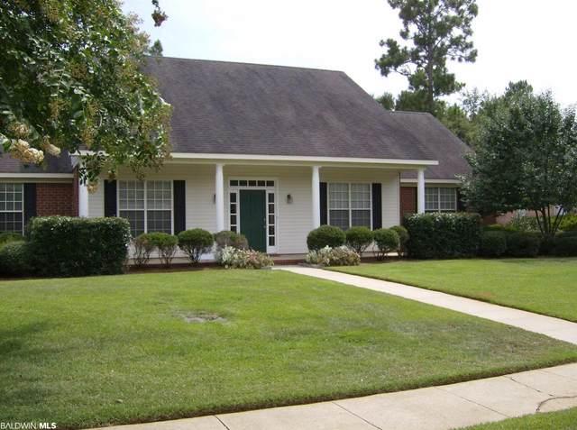 112 South Drive, Fairhope, AL 36532 (MLS #317772) :: Ashurst & Niemeyer Real Estate
