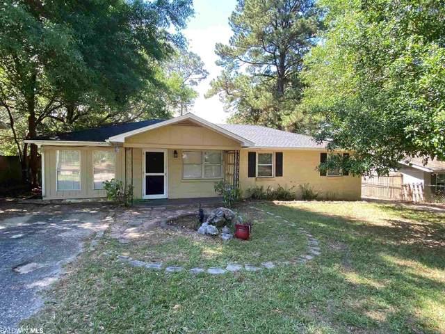414 Miller Avenue, Fairhope, AL 36532 (MLS #317774) :: Ashurst & Niemeyer Real Estate