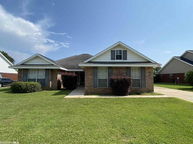 9704 Chariot Avenue, Fairhope, AL 36532 (MLS #317776) :: Ashurst & Niemeyer Real Estate
