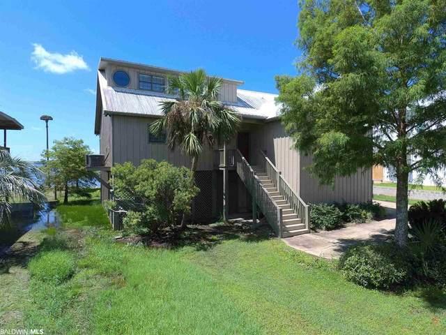8230 Bay Harbor Road, Elberta, AL 36530 (MLS #317777) :: Coldwell Banker Coastal Realty