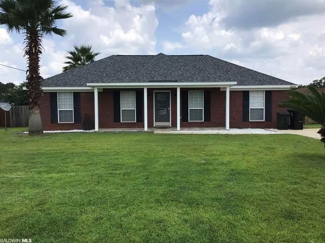 23570 Fall Brook Drive, Robertsdale, AL 36567 (MLS #317778) :: Ashurst & Niemeyer Real Estate