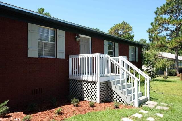 24888 Wolf Bay Avenue, Orange Beach, AL 36561 (MLS #317781) :: Dodson Real Estate Group