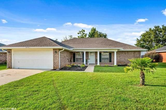 2470 W Ashford Park Drive, Foley, AL 36535 (MLS #317784) :: Sold Sisters - Alabama Gulf Coast Properties