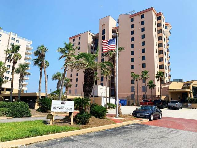 29250 Perdido Beach Blvd #904, Orange Beach, AL 36561 (MLS #317787) :: Crye-Leike Gulf Coast Real Estate & Vacation Rentals