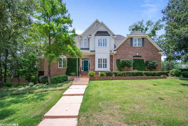 218 North Circle, Fairhope, AL 36532 (MLS #317790) :: Sold Sisters - Alabama Gulf Coast Properties