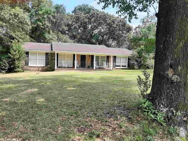 1066 Westbrook Dr, Mobile, AL 36618 (MLS #317791) :: Sold Sisters - Alabama Gulf Coast Properties
