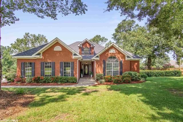 11215 Forest Ct, Daphne, AL 36526 (MLS #317793) :: Sold Sisters - Alabama Gulf Coast Properties